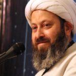 نظر روحانی خوش صدا در شبکه ۳ درباره چندهمسری که خبرساز شد!!