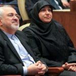 محمد جواد ظریف و همسرش از مردم تهران عذرخواهی کردند!