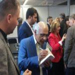 صف کشیدن دانشجویان صربستانی برای خرید کتاب قصه های مجید!