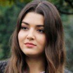 هانده ارچل بازیگر ترکیه ای به مست عشق حسن فتحی پیوست!