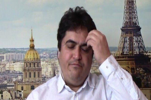 دفتر آیت الله سیستانی به بازداشت روح الله زم در نجف واکنش نشان داد!!