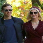 عکس های ایوانکا ترامپ و همسرش جارد کوشنر در پیاده روی عاشقانه!!
