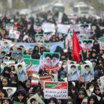 مسیرهای اجتماع مردم تهران علیه آشوبگران اعلام شد!