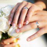 برگزاری مراسم جذاب و متفاوت ازدواج در بیمارستان!!
