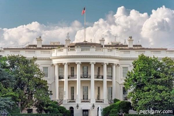 بیانیه مداخلهجویانهی کاخ سفید درباره اعتراضات ایران!!