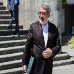ناگفتههای وزیر کشور از اغتشاشات گرانی بنزین در ایران!!