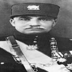 باجناق رضا شاه و سرنوشت عجیب او بعد از پیروزی انقلاب!!
