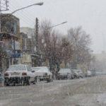 بارش باران و برف در ایران از عصر چهارشنبه + جزئیات هواشناسی