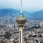 برج میلاد تهران امشب قرمز می شود