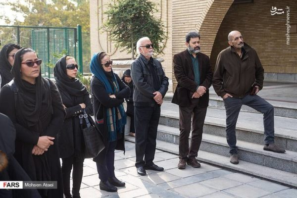 بیژن علی محمدی دوبلور