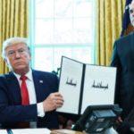 آمریکا باز هم تحریم های جدید علیه ایران اعمال کرد!! + جزئیات