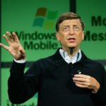 ثروت بیل گیتس مایکروسافت بار دیگر در جهان غوغا کرد