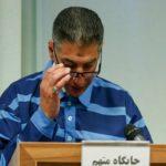 جعبه سیاه پرونده بابک زنجانی به ۲۰ سال حبس محکوم شد!!