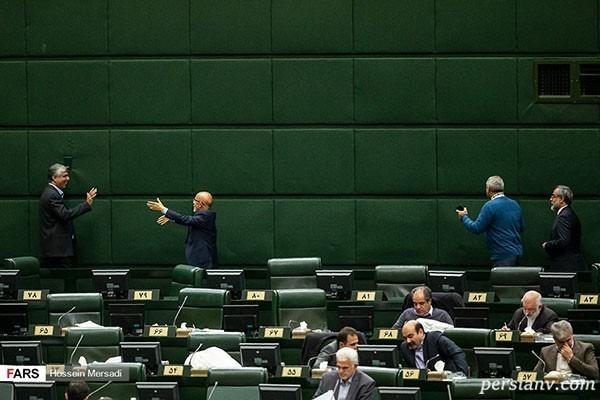 جلسات مجلس