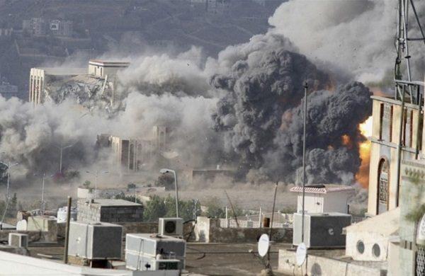 کوچکترین قربانی حمله ائتلاف سعودی به یمن باعث اشک کاربران فضای مجازی