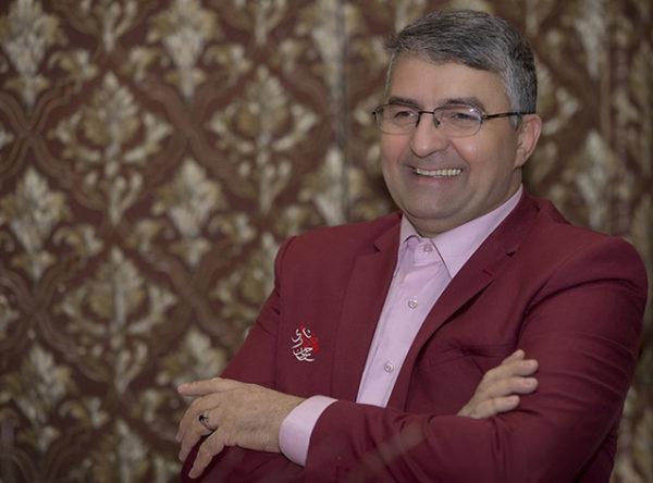 دلیل بیکاری حمید ماهی صفت کمدین ایرانی