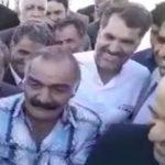 فوت پیرمرد ماجرای جنجالی خودت بمال وزیر بهداشت پیشین!!