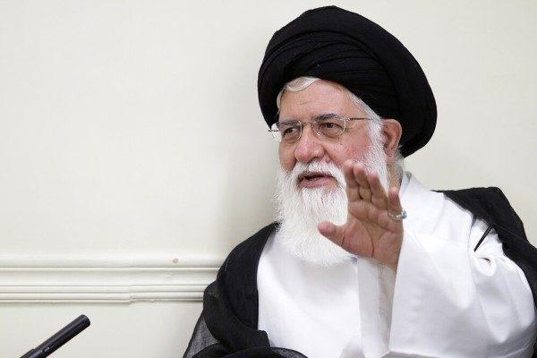 دستگیری تیم تروریستی در نزدیکی دفتر علم الهدی امام جمعه مشهد!!