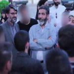 ماجرای دستگیری رانندگان مست در بهشت زهرا (س)!