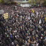 خروش سراسری ایرانیان در راهپیمایی محکومیت اغتشاشات اخیر!!