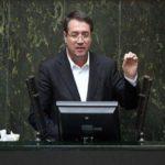 رضا رحمانی وزیر صمت : موج گرانی پسابنزین خواهد آمد!!