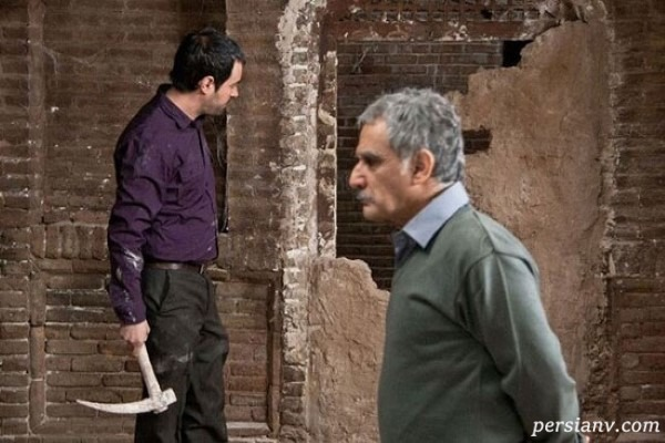 رفع توقیف فیلم خانه پدری