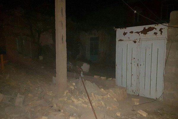 زلزله در آذربایجان
