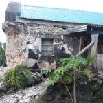 تصاویری تلخ از خسارات زلزله در ترکمانچای