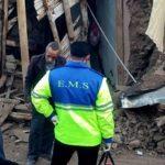 زلزله شمال غرب ایران به بزرگی ۵٫۹ ریشتر و آخرین جزئیات و تصاویر آن!