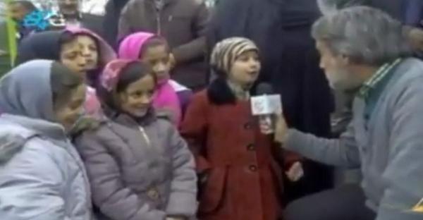 انتشار ویدیوی دختر شیرین زبانی که در زلزله میانه خاموش شد