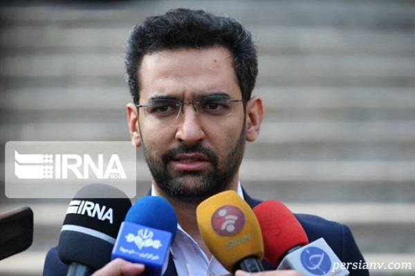 آخرین خبرها از زمان وصل شدن اینترنت از زبان سخنگوی دولت و جهرمی!