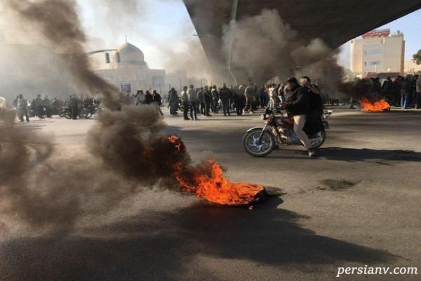 پوشش زنان لیدر اغتشاشات اخیر ایران را ببینید!!