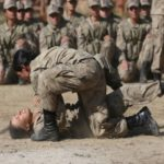 تصاویری از آموزش زنان نظامی ترکیه!