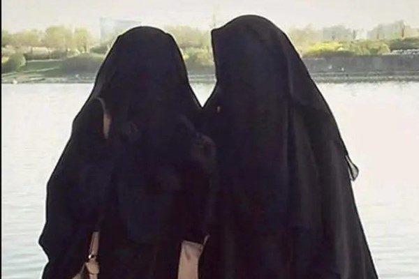 خاطرات یک زن داعشی