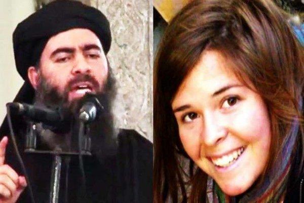خاطرات یک زن داعشی از دخترانی که قربانی ابوبکر البغدادی شدند!!