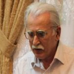 آخرین بازمانده از شاگردان نیما یوشیج امروز درگذشت!!