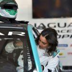 ریما جفالی ، اولین زن راننده عربستانی در مسابقات اتومبیل رانی