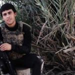 صحبت های عجیب شهید مدافع حرم ۱۷ ساله پیش از شهادتش
