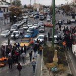 برنامه عجیب اعتراضات اخیر برای بنزین | چرا خارجی هم در بین آن ها بود ؟