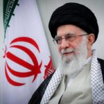 تصویری منتشر نشده از سید علی خامنه ای رهبر انقلاب اسلامی!!