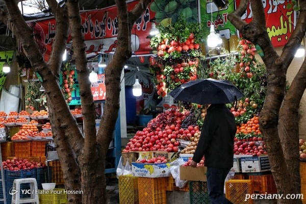 عکس هایی از شیراز
