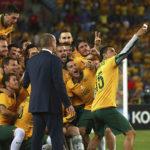 فغانی پز فوتبال استرالیا را به ایرانی ها می دهد | مقایسه قرارمان نبود آقای داور