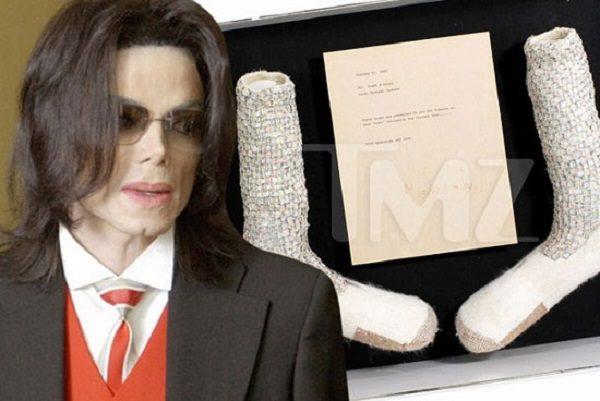 مایکل جکسون خواننده امریکایی