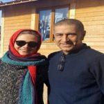 علت درگذشت مجید اوجی همسر فلورا سام + جزئیات مراسم تشییع