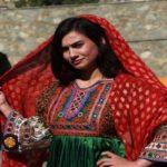 تصاویری از نمایش مُد با حضور مدل های افغانی زن و مرد!!