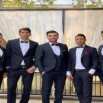مراسم عروسی سیامک نعمتی , لاکچری و ویژه با حضور پرسپولیسی ها!