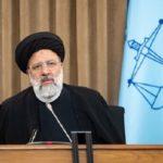 بیانیه آیت الله رئیسی رئیس قوه قضاییه درباره سهمیه بندی بنزین