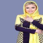 واکنش نیوشا ضیغمی به مهاجرت مهناز افشار از ایران!!