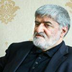 موضوع چند همسری و نظر متفاوت علی مطهری درباره آن!!
