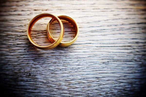 گم شدن حلقه ازدواج باعث پیدا کردن گنجی قیمتی شد